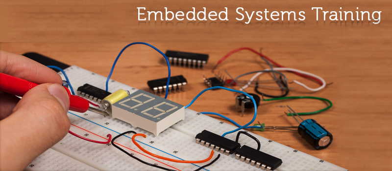 Embedded Systems Training in Chennai | Embedded Training in