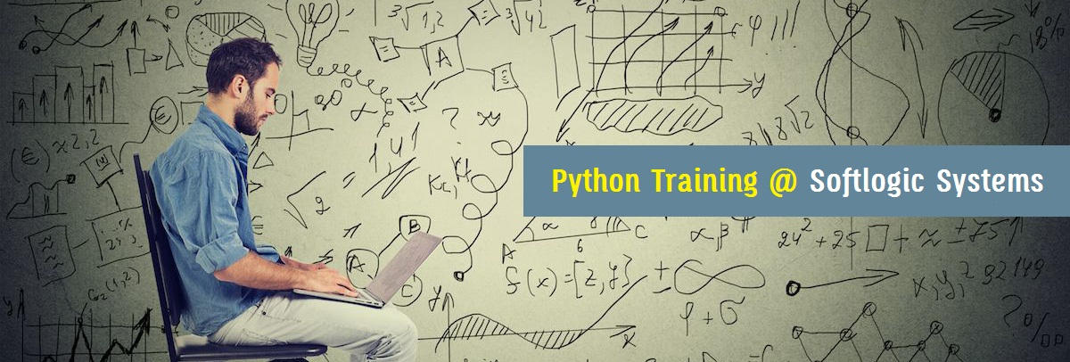 Best Python Training Institute in Chennai with 100% Placements