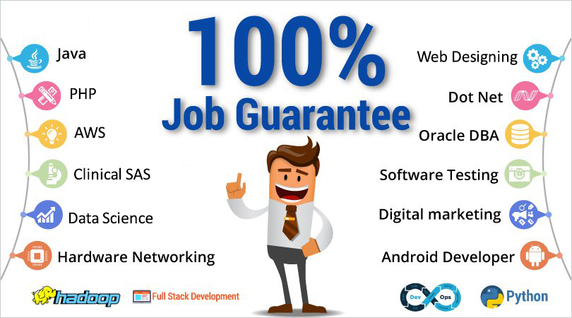 Best Placement Training Institute in Chennai with 100% Job Assistance